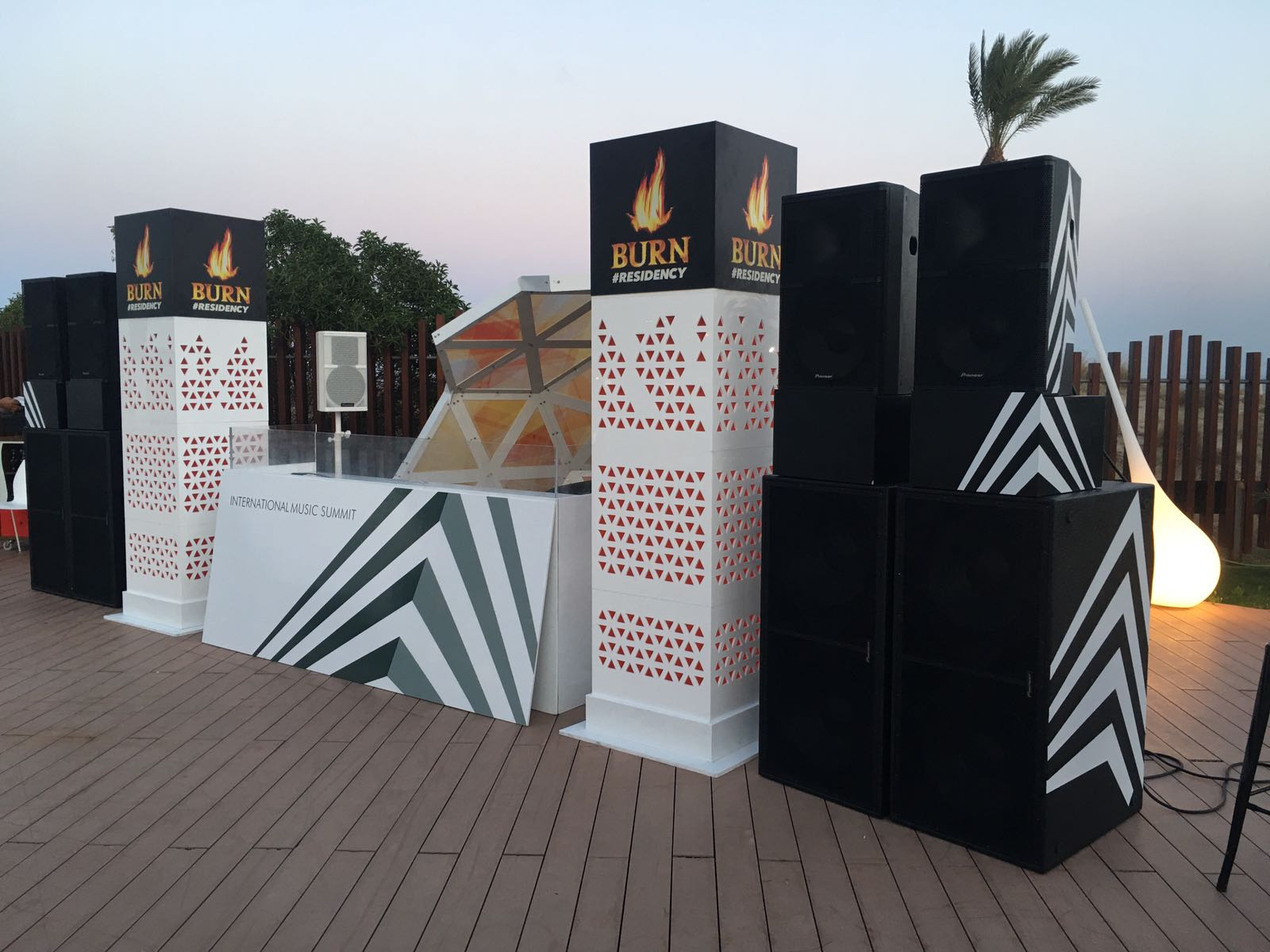 Eventos Digital Ground Ibiza