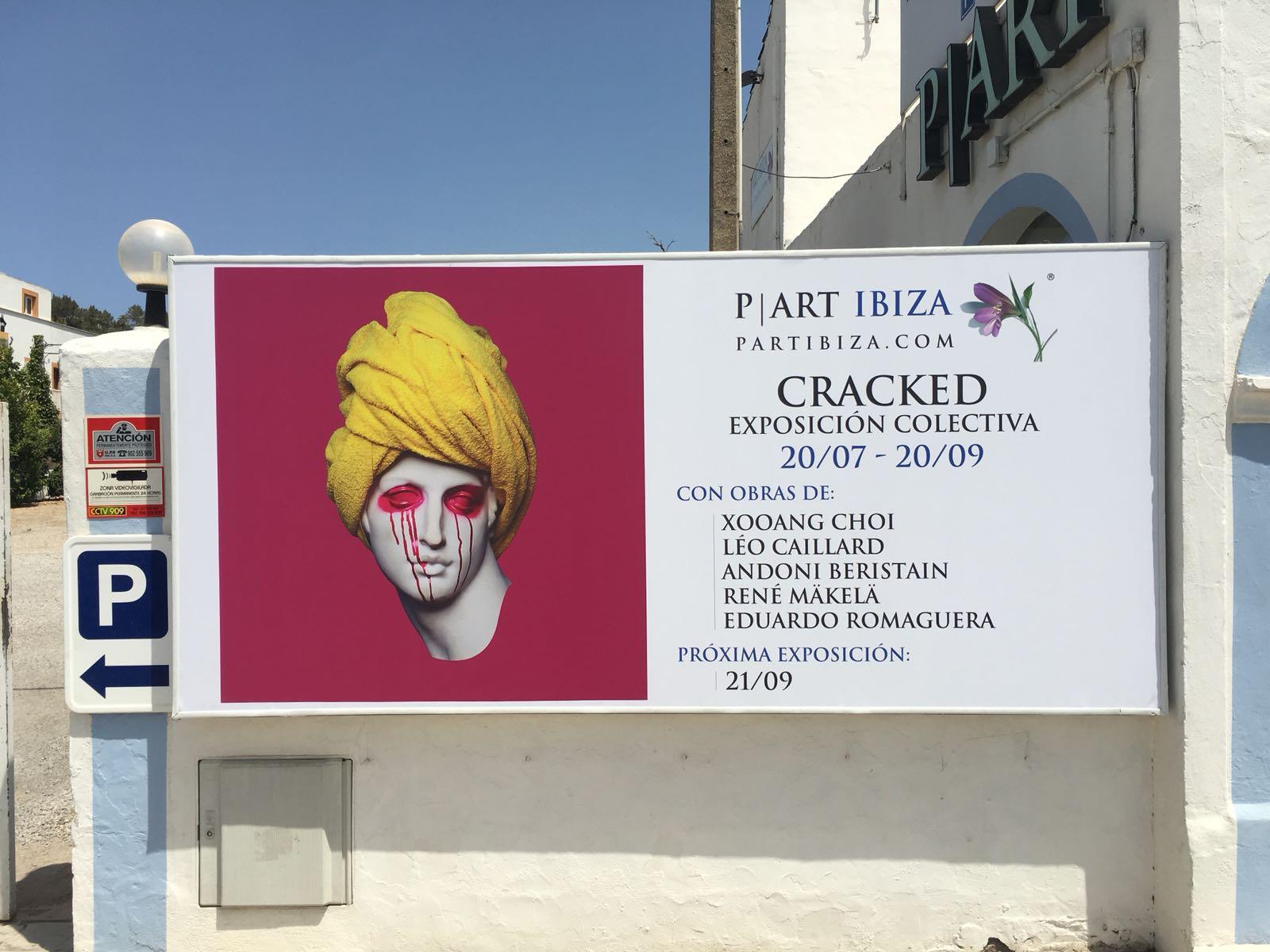 Rotulación Digital Ground Ibiza