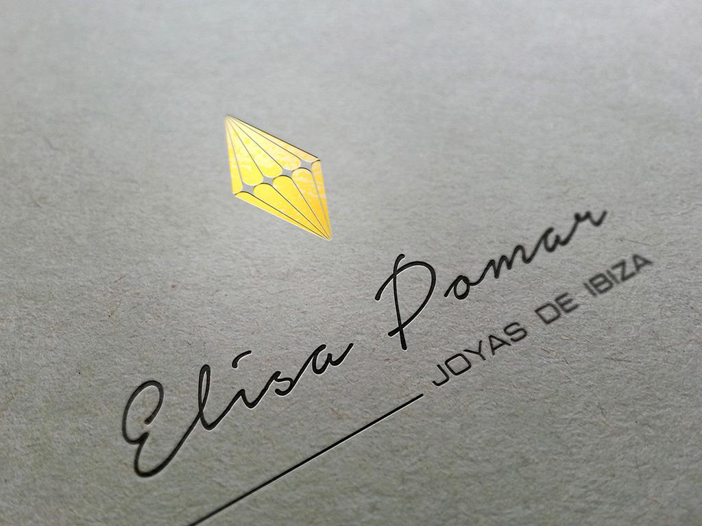 ELISA POMAR - Creatividad Digital Ground Ibiza